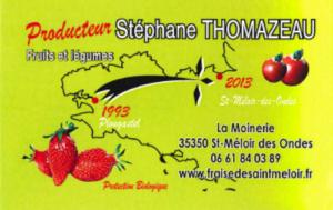 Tomazeau